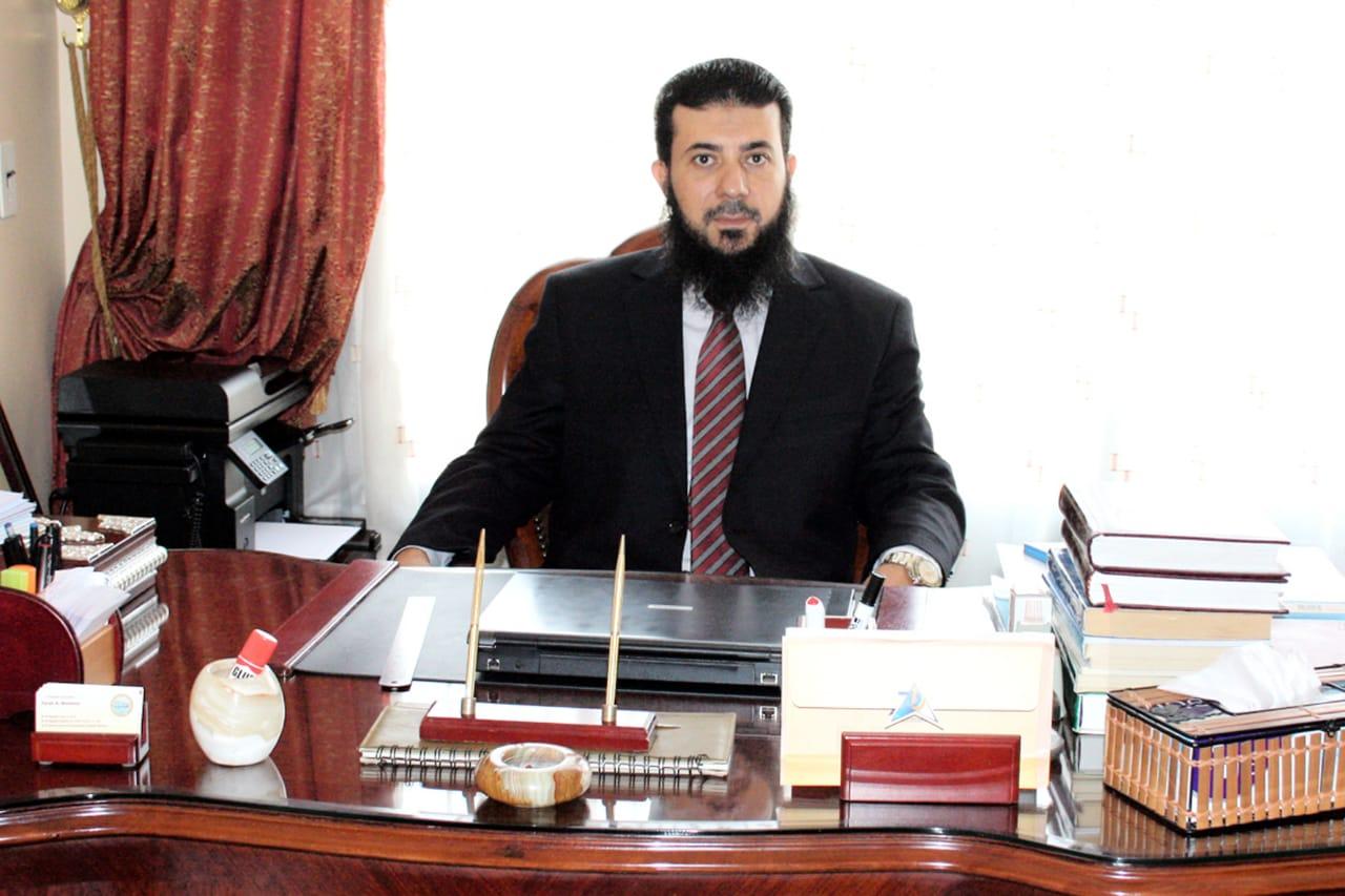 المحاسب القانوني طارق منصور